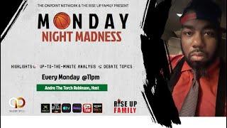 Monday Night Madness S1 E17