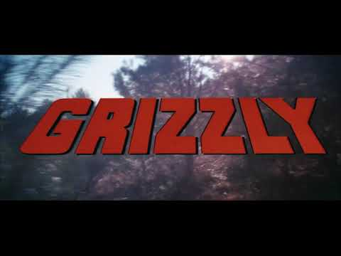 Grizzly Official Trailer