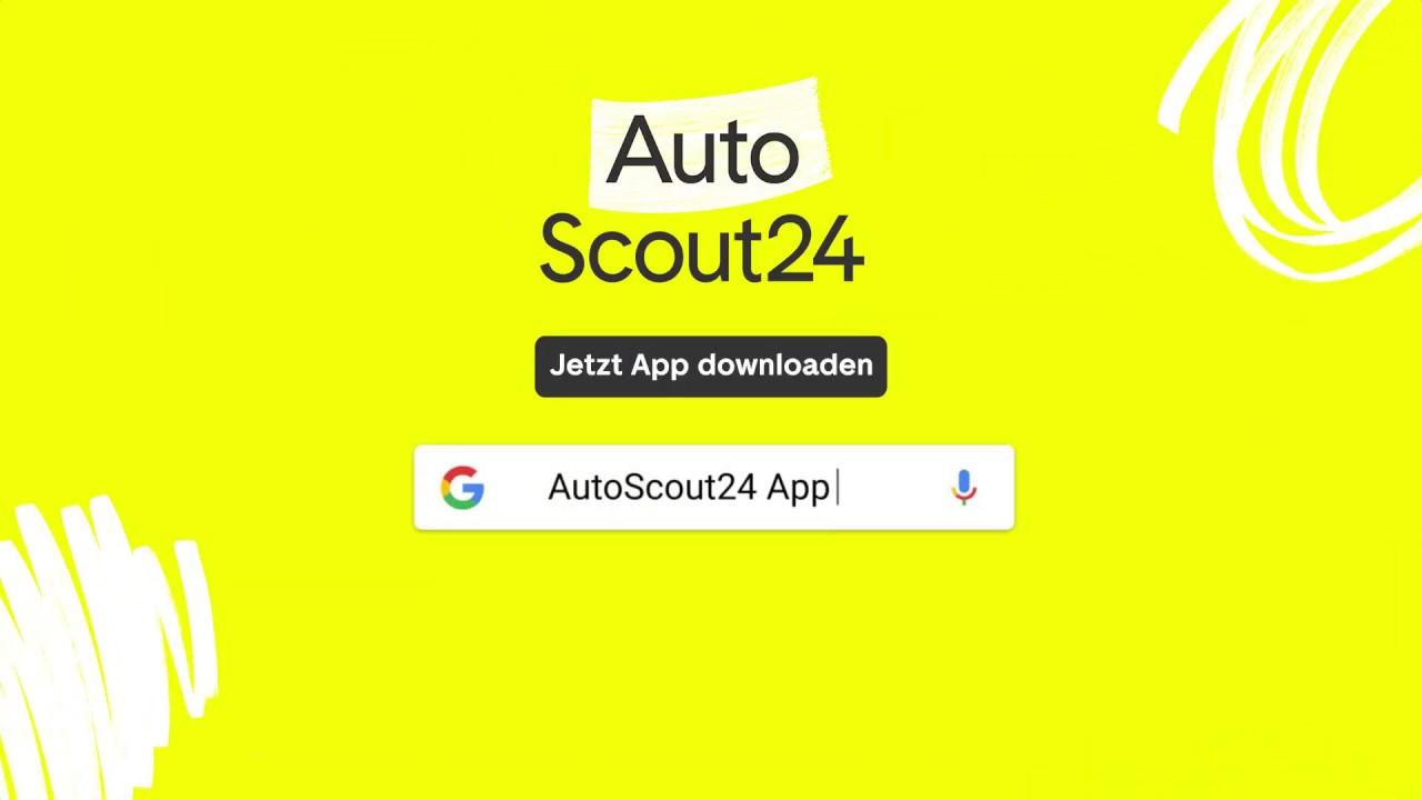 Scout24 auto AutoScout24 for