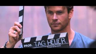 TAG Heuer | Chris Hemsworth - Don