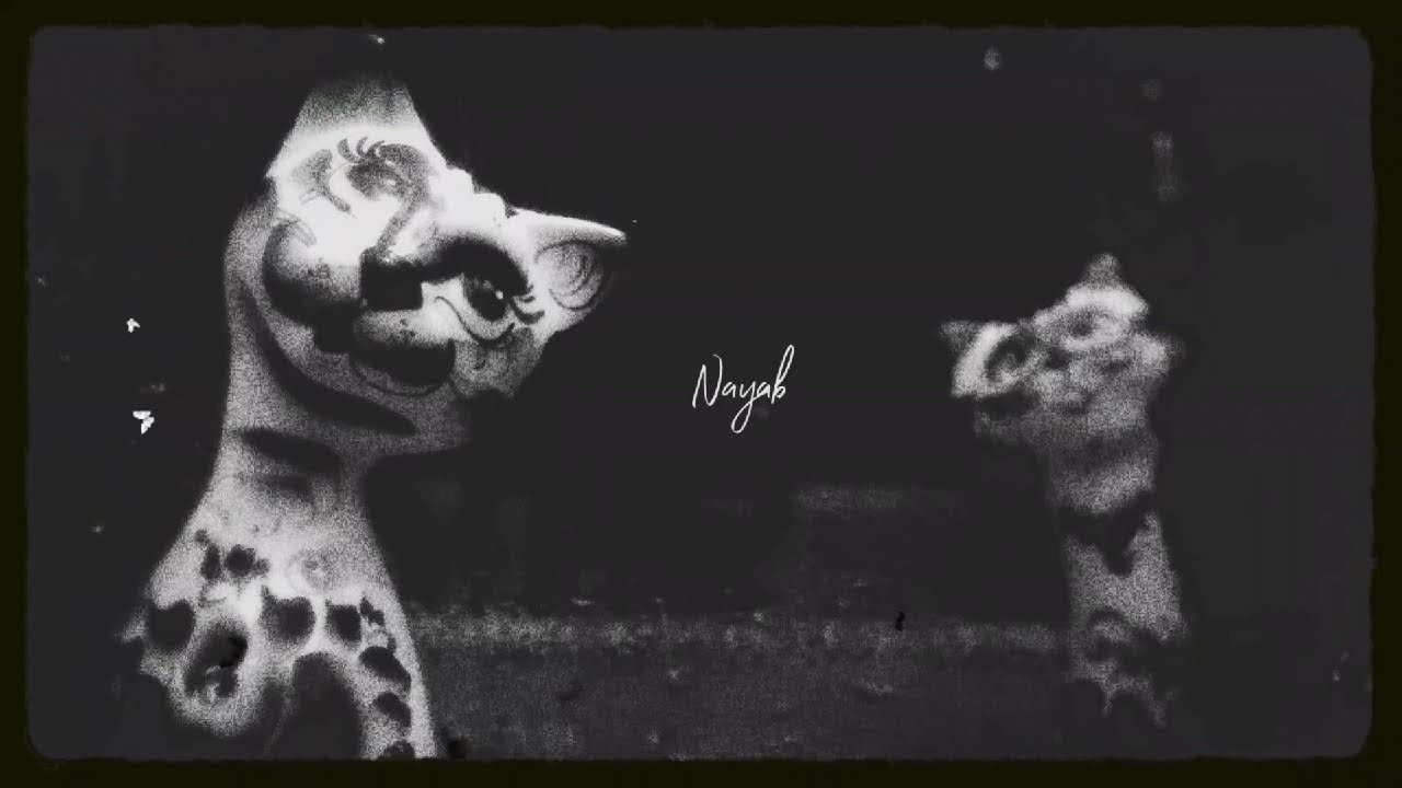 Download Nayab (Official Lyric Video)