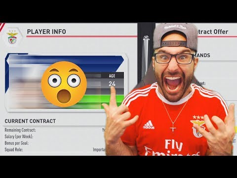 OMG SIGNED THE BEST DEFENDER IN FIFA & $300,000,000 TRANSFER WINDOW FIFA 17 CAREER MODE
