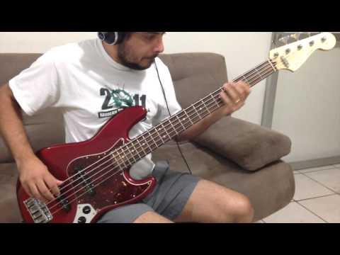 Fender jazz bass México deluxe 5