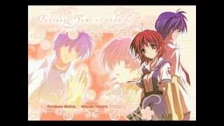 Clannad OST - Nagisa ~ Farewell at the Foot of the Hill Warm Piano Arrange