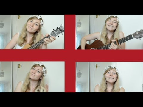 Three Lions Cover - World Cup Song - Football's Coming Home