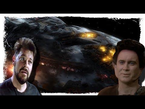 Star Trek War : A Victorious Dominion