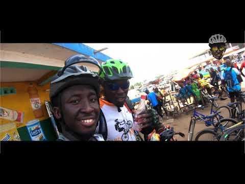 Abidjan- Samo -Abidjan