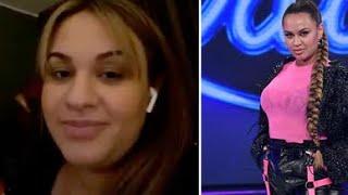 IDOL: Så ska Paulina vinna – knepet på scenen