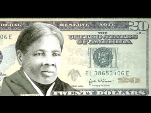 Harriet Tubman To Replace Andrew Jackson On The Andrew Jackson