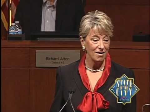 City of Surprise - State of the City Address 2012 video thumbnail