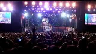 Iron Maiden - En Vivo! HD full live