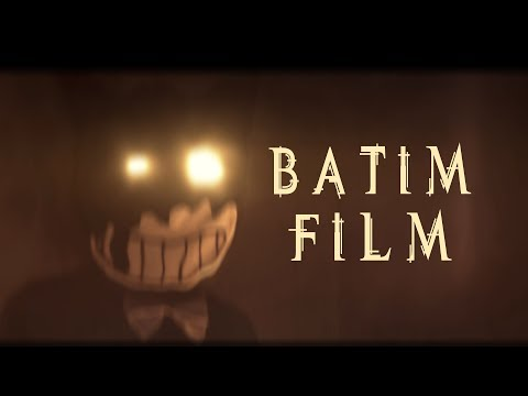 Bendy and the Ink Machine: The Movie (Live Action Film) thumbnail