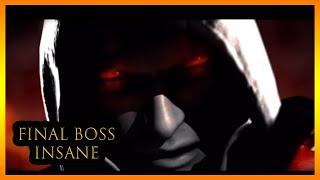Prototype 2 - Murder Your Maker - Final Boss - Insane - Ending