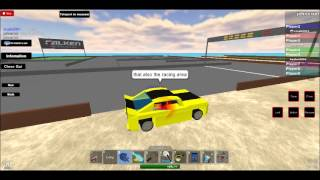 aveture in builld and race by blackh4wk in roblox