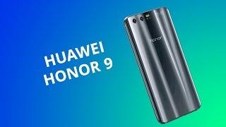 Honor 9: o smartphone topo de linha da Huawei [Análise / Review]