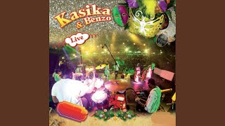 Ansanm é kasika (Live)