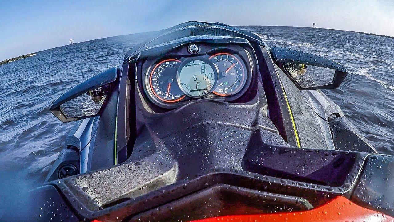2018 Sea Doo RXT X 300 Atlantic Ocean Myrtle Beach South Carolina