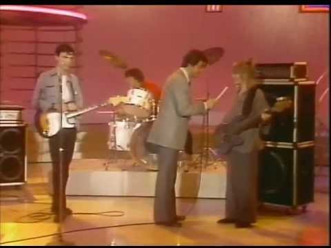 Talking Heads talking with Dick Clark