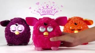 Интерактивная игрушка Ферби Furby - Просыпайся! от Hasbro 3