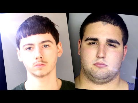 This Is the Alleged Accomplice to Cosmo DiNardo in 4 Pennsylvania Murders