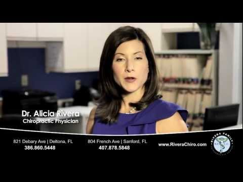 Rivera Family Chiropractic Center | Deltona, FL | HD Commercial
