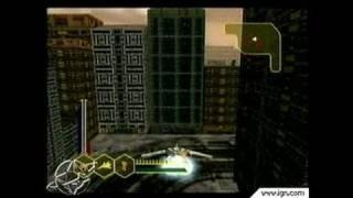 Robotech: Battlecry Xbox Gameplay
