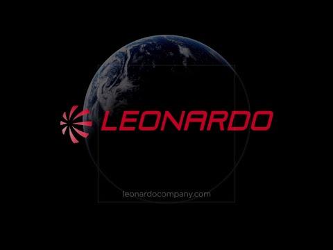 Leonardo - Ingenuity at your Service