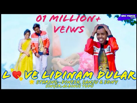 LOVE LIDINAM DULAR || NEW SANTHALI HD VIDEO 2020 || SANTHALI SAD SONG || SINGER ALBINUS TUDU || MPO
