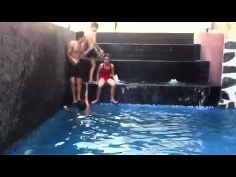 Hồ bơi- Vũng Tàu