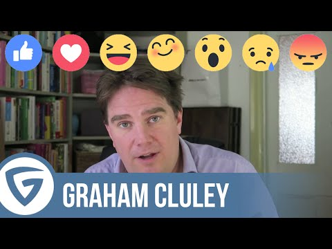 Facebook revamps Like button with emojis, but no Dislike button   Graham Cluley