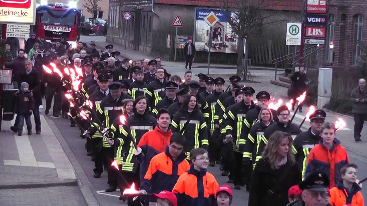 Feuerwehr Diesenbach