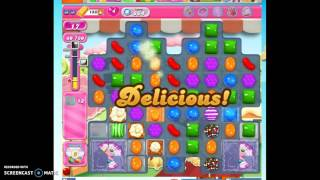 Candy Crush Level 864 help w/audio tips, hints, tricks