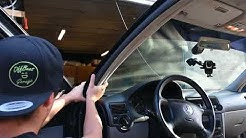 How to Install a Dash Cam and Make it Look Clean