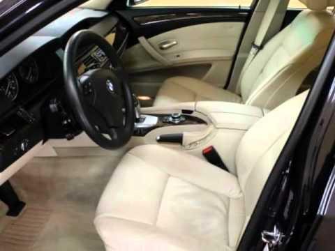 2009 BMW 5 Series 4dr Sdn 535i XDrive AWD