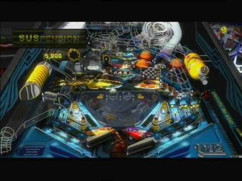 Zen Pinball - Nitro Booster & Turbo Charger Trophies