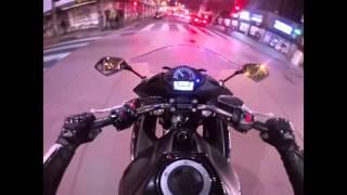 mqdefault Yamaha R1 Los Angeles Beverly Hills Motorcycle Vlog