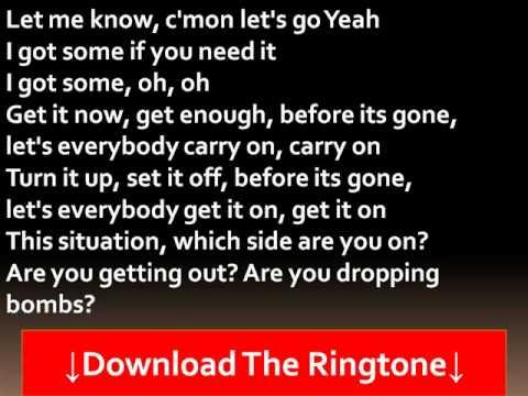 Pearl Jam - Got Some Lyrics