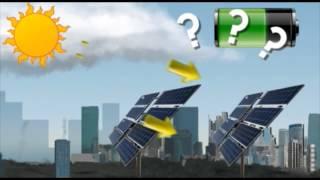 Edukacyjne filmy animowane - alternatywne źródła energii