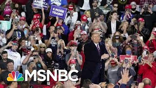 Will GOP In Congress Speak Out Against Trump Remarks? | Morning Joe | MSNBC
