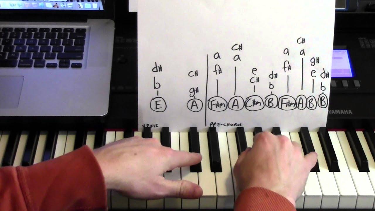 Lay me down piano tutorial sam smith ft john legend youtube lay me down piano tutorial sam smith ft john legend hexwebz Images