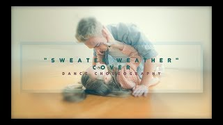 Sweater Weather | dance choreography 2018 PL