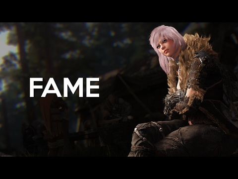 The Fame System in Black Desert Online