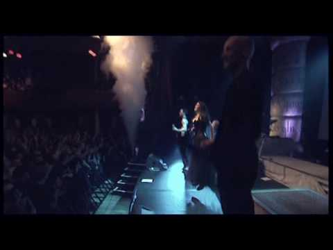 within temptation memories live at bataclan paris dvdrip avi