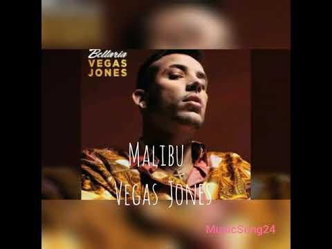 Malibu di Vegas Jones