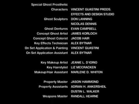 The Beacon Movie Credits Song Youtube