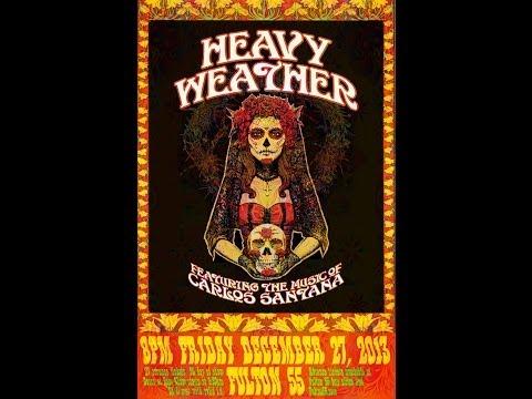 Heavy Weather, Incident At Neshabur, Fulton 55, Fresno, CA 12/27/2013