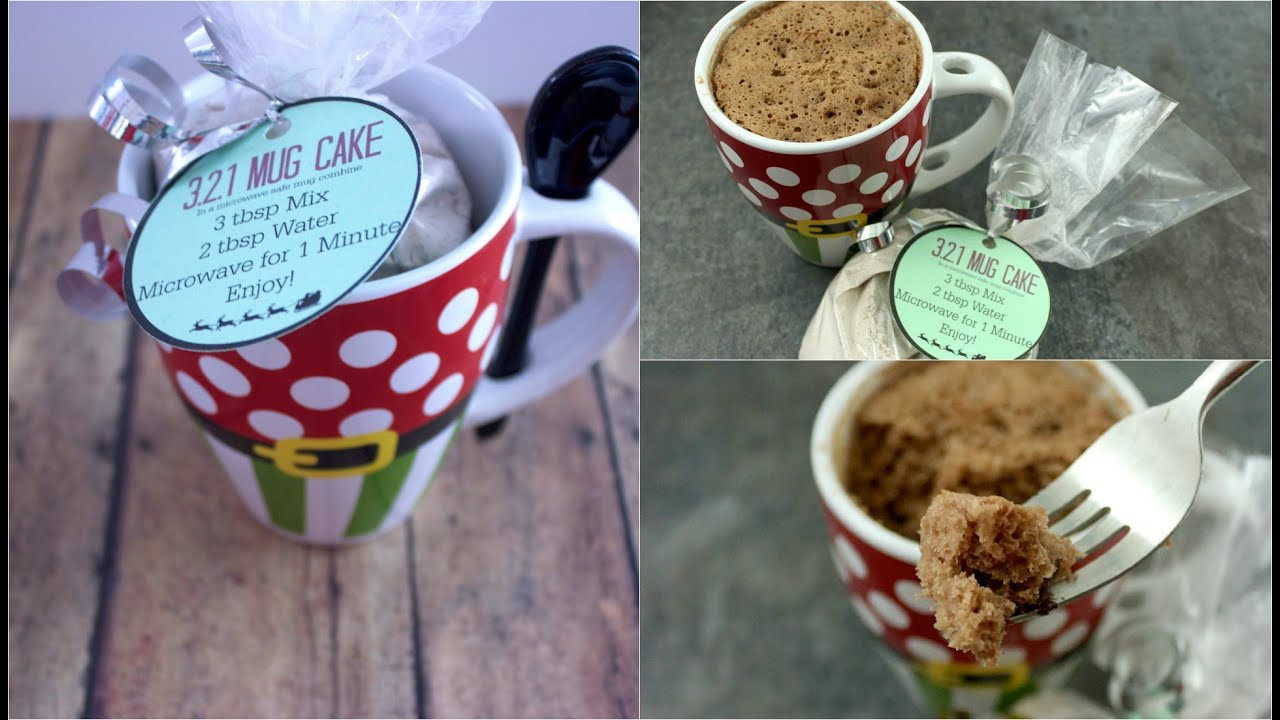 Permalink to Chocolate Mug Cake