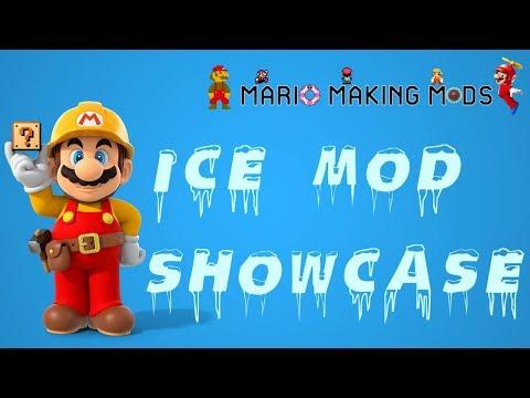 Super mario maker cemu | Cemu (Wii U Emulator) can now