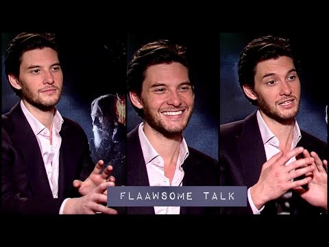 When Ben Barnes Puts A Spell On You... And Talks Sexy Witches...