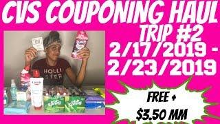 cvs-couponing-haul-2172019-2232019-trip-2-free-3-50-mm